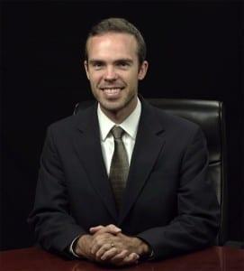 Brandon Gillin, Attorney