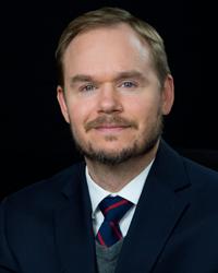 Attorney Sam Darling