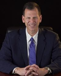 Mark Molay, Family Law Lawyer in Everett, WA