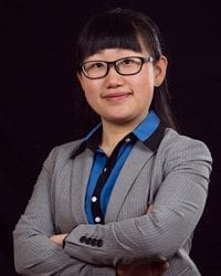 "Attorney Qiuwen ""Heather"" Xu"