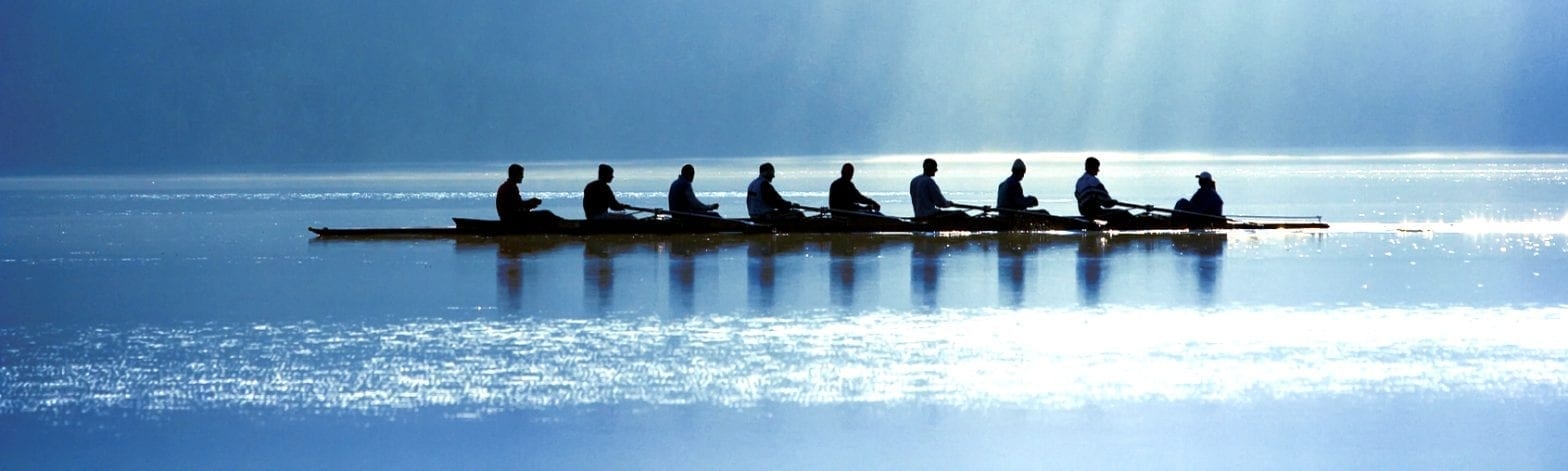 Divorce lawyers Rowing