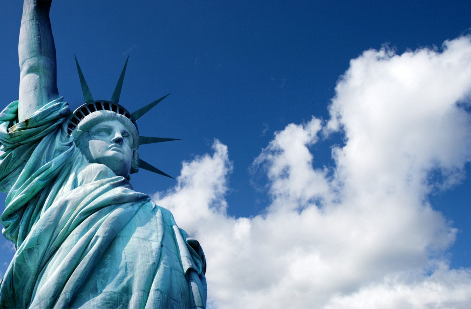 Immigration - Statue of Liberty