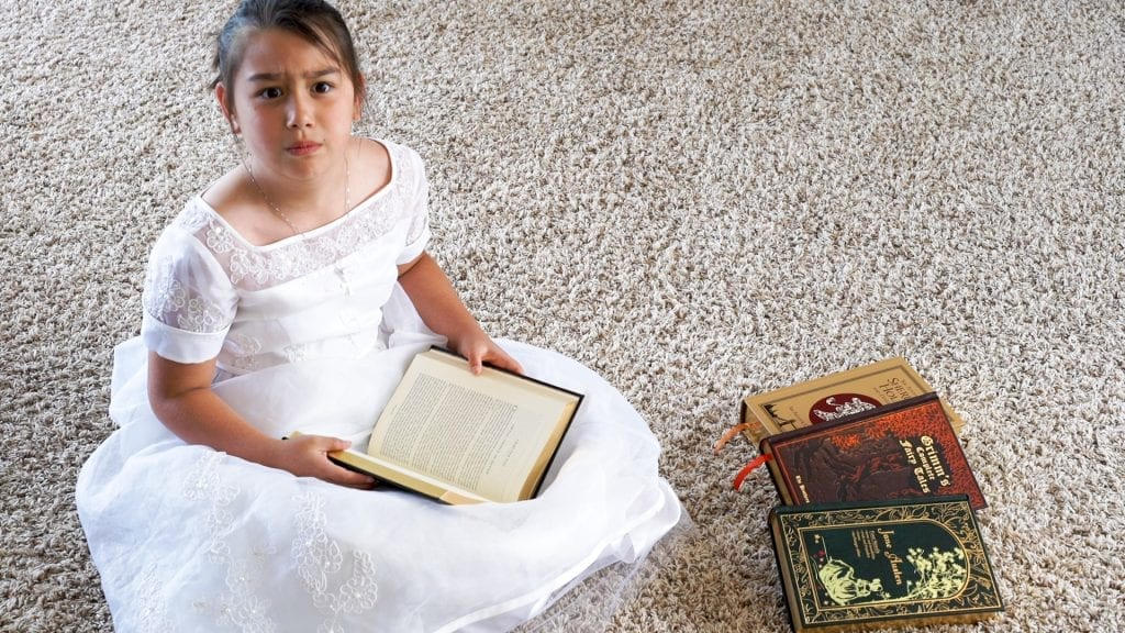 Washington's divorce laws impute someone who goes back to school