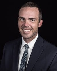 Picutre of Brandon Gillin, Immigration Lawyer at Genesis Law Firm