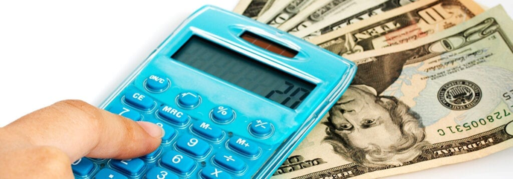 Calculating Child Support In Washington State The Basics