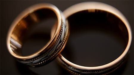Picture of Maintenance Terminating Upon Remarriage