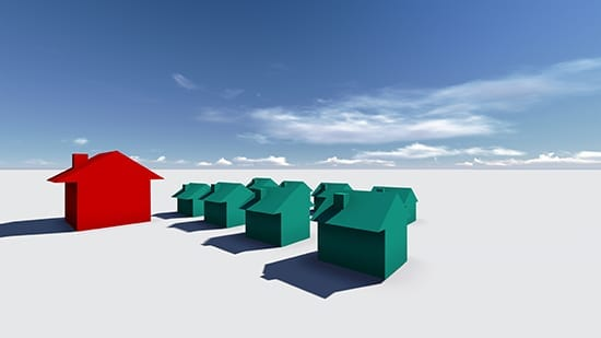 house adversely possessing neighbor's land