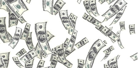 Picture of Commingling Money
